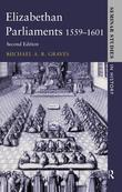 Elizabethan Parliaments 1559-1601