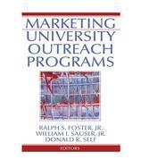 Marketing University Outreach Programs