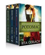 Daughters of the Potomac Bundle, Before the Scarlett Dawn, Beside Two Rivers & Beyond the Valley  - eBook [ePub]: Daughters of the Potomac