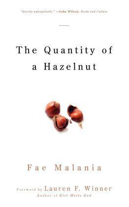 The Quantity of a Hazelnut