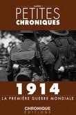 1914 — La Première Guerre Mondiale