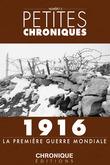 1916 — La Première Guerre Mondiale