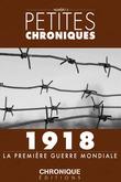 1918 — La Première Guerre Mondiale