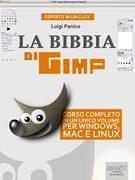 La Bibbia di GIMP