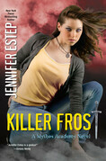 Jennifer Estep - Killer Frost