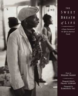 The Sweet Breath of Life