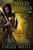 Wild Things: A Chicagolands Vampire Novel