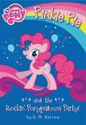My Little Pony: Pinkie Pie and the Rockin' Ponypalooza Party!