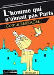 L'homme qui n'aimait pas Paris