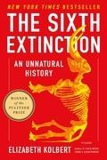 Elizabeth Kolbert - The Sixth Extinction