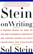 Stein On Writing