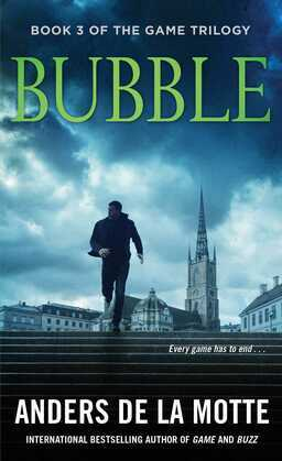 Bubble: A Thriller