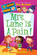 Mrs. Lane Is a Pain!