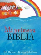 Mi primera Biblia (Fixed Layout)