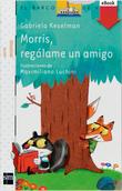 Morris, regálame un amigo (tamaño de imagen fijo)