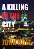 A killing in the city