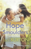 Hope Smoulders: A Hope Novella