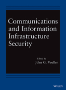 Communications and Information Infrastructure Security
