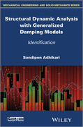 Structural Dynamic Analysis with Generalized Damping Models: Identification