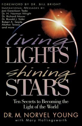 Living Lights, Shining Stars