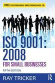 Is0 9001: 2008 for Small Businesses