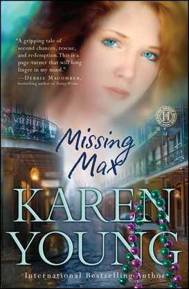 Missing Max: A Novel