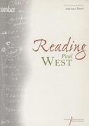 Reading Paul West