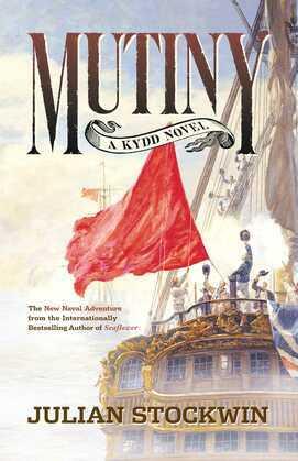 Mutiny: A Kydd Novel