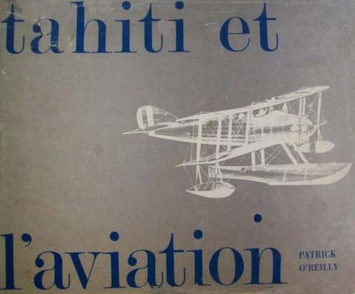 Tahiti et l'aviation