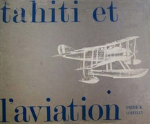 Tahiti et l'aviation