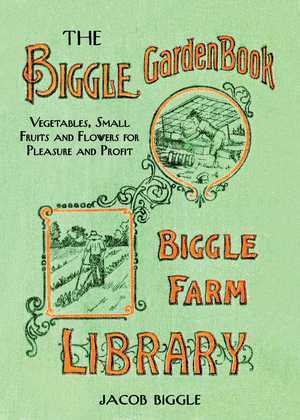 The Biggle Garden Book