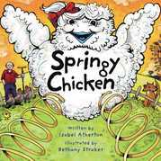Springy Chicken
