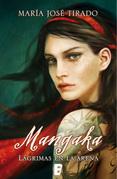 Mangaka: Lágrimas en la arena