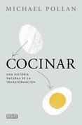 Cocinar, Una historia natural de la transformación