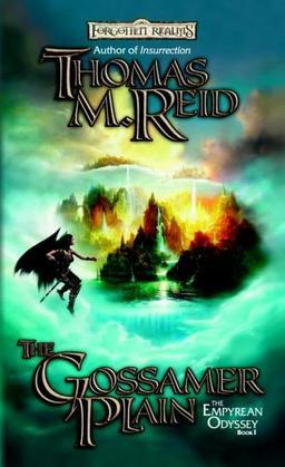 The Gossamer Plain: The Empyrean Odyssey, Book I
