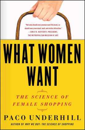 What Women Want: The Global Market Turns Female Friendly