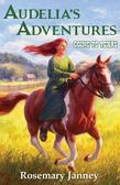 Audelia's Adventures: Going to Texas