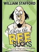 Where The Bee Sucks: A Novel of Magic and Shakespeare