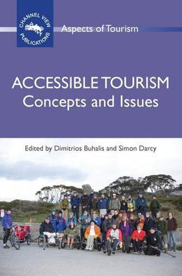 Accessible Tourism: Concepts and Issues