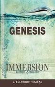 Immersion Bible Studies: Genesis