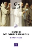 Histoire des ordres religieux
