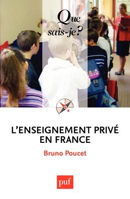 L'enseignement privé en France