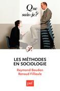 Les méthodes en sociologie