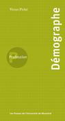 Profession Démographe