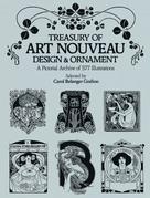 Treasury of Art Nouveau Design & Ornament