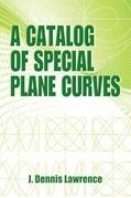 A Catalog of Special Plane Curves