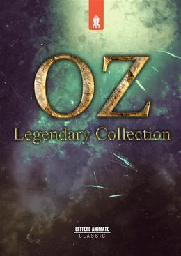 OZ: Legendary Collection