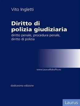 Diritto di polizia giudiziaria