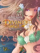Divines, Beauties from classical mythology