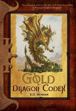 Gold Dragon Codex: The Dragon Codices